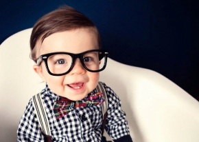 How to cope when your child becomes a hipster.