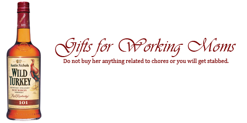 working mom gift