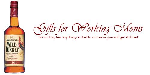 working mom gift